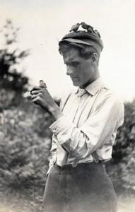 William_Lovell_Finley 1908