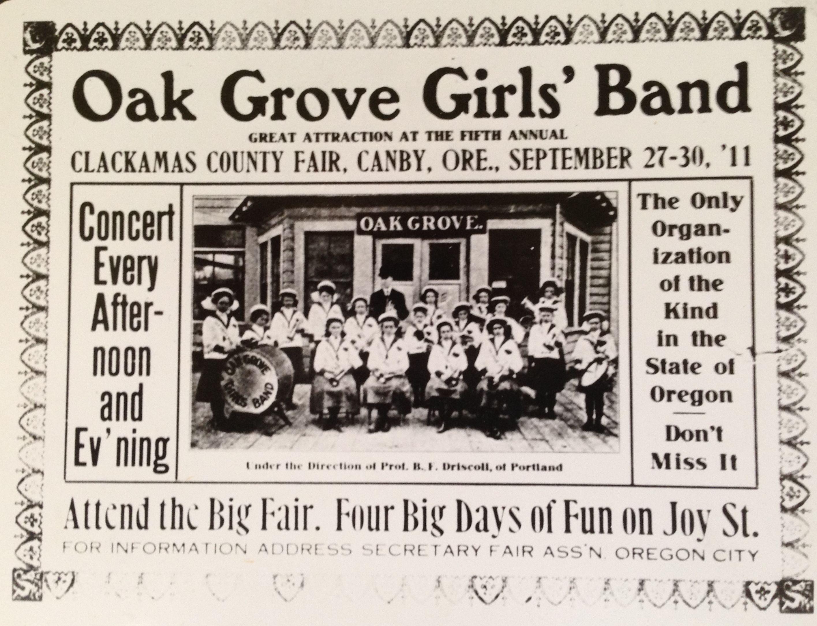 oak grove girls Montrose elementary schools after-school program boys and girls club first student transportation - bus barn.
